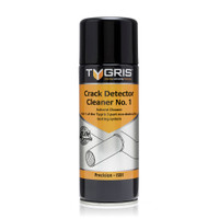 Tygris Crack Detector Cleaner No.1
