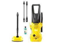 Karcher K2 Home Pressure Washer 110 Bar 240 Volt| Duotool