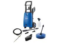 Kew Nilfisk Alto C120 6.6 PCAD X-TRA FB Pressure Washer 120 Bar 240 Volt| Duotool