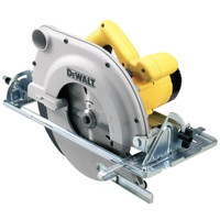 DeWalt DW23700 235mm Circular Saw 1750 Watt 240 Volt from Duotool