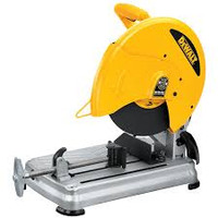 DeWalt D28715 355mm Metal Cut Off Saw 2200 Watt 110 Volt | Duotool