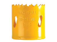 Faithfull Varipitch Holesaw 44mm| Duotool