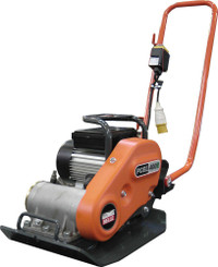 Belle PCEL 400E 50Hz Electric Plate Compactor 110v from Duotool