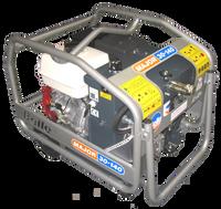 Belle Midi 30-140 Honda Petrol Hydraulic Power Pack | Duotool