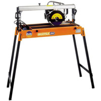 Belle Maxitile 260 Tile Cutter 110v from Duotool