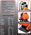 Belle PCLX 320 Compactor - 3.0hp Honda Petrol from Duotool