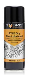 Tygris PTFE Dry Film Lubricant 400ml