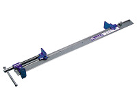 IRWIN Record 136/11 T Bar Clamp 2100mm (84in) - 1950mm Capacity