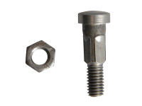 IRWIN Gilbow G69NB Nut/bolt for Tinsnips
