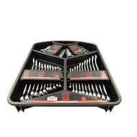 N-Durance 32 Piece Spanner Set from Toolden