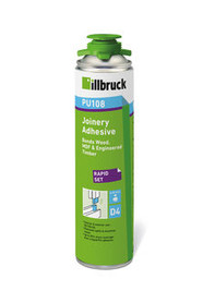 ILLBRUCK PU108 JOINERY ADHESIVE 700ML
