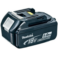 Makita Battery BL1850 18 Volt 5Ah Lithium-Ion from Toolden.