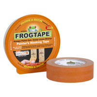 Frogtape For Gloss & Satin 36mm x 41.1m from Duotool.