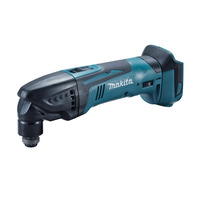 Makita DTM50z 18v LXT Oscillating Multi Tool Body Only | Toolden