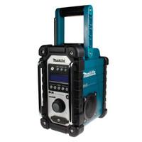 Makita DMR104 DAB Radio 240V from Duotool.