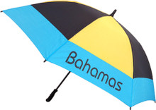Bahamas Large Umbrella