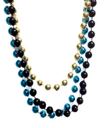Bahamas Party Bead Necklace