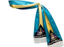 Bahamas Scarf