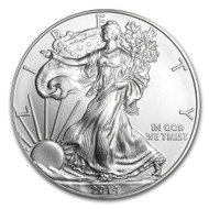 2014 American Eagle 1 oz Silver Coin