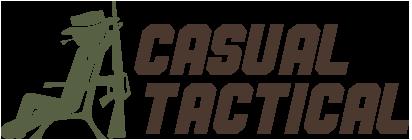 Casual Tactical