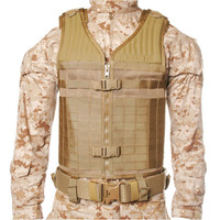 Blackhawk S.T.R.I.K.E. Elite Vest - Coyote Tan