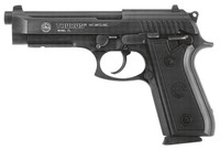 Taurus 92 - 9mm Pistol with Rubber Grips