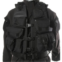 Blackhawk Tactical Float Vest II - Black