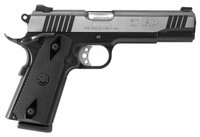 Taurus 1911 - .45 ACP Pistol in Duotone with Heinie Sight