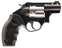 Taurus 85 Revolver - .38 Special +P Polymer Frame Stainless Steel