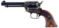 Heritage Small Bore Revolver 4.75 Simulated C-Hardened - 22 LR/ Mag