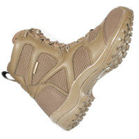 Blackhawk Light Assault Boots - Coyote Tan