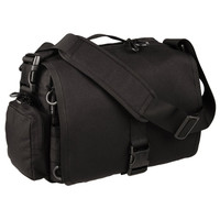 Blackhawk Diversion Courier Bag - Black