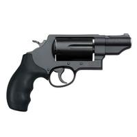 """Smith & Wesson Governor - 410 2-1/2"""" - 45 ACP - 45 Colt"""