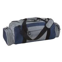 Blackhawk Diversion Workout Bag - Gray/ Blue