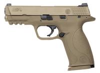 Smith & Wesson M&P 40 VTAC FDE
