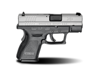 "Springfield XD 3"" Sub Compact - 9mm"