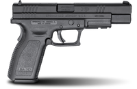 Springfield XD Tactical - 9mm