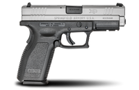"Springfield XD 4"" Full Size Model Stainless Steel - 9mm"
