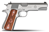 Springfield 1911 Mil-Spec Stainless Steel - 45 ACP