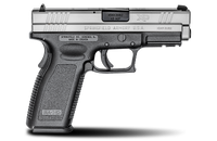"Springfield XD 45 5"" Full Size Model Stainless Steel - 45 ACP"
