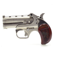 Cobra Firearms Titan Derringer - 45 LC/ .410