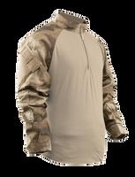 TRU 1/4 Zip Combat Shirt - A-TACS AU