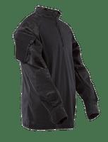 TRU Xtreme Combat Shirt - MultiCam Black