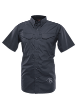 Tru-Spec Men's Ultralight Short Sleeve Field Shirt - Navy