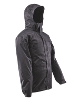Tru-Spec H2O Proof 3-In-1 Parka - Black