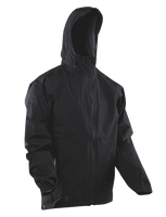 Tru-Spec H20 Proof All Season Rain Jacket - Black