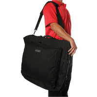 Blackhawk CIA Garment Travel Bag - Black
