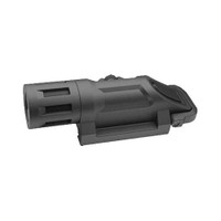 INFORCE WML™ White - 200 Lumens Weaponlight - Black