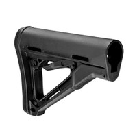 MAGPUL CTR® Carbine Mil-Spec Stock - Black