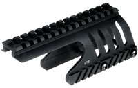 Leapers UTG Claw Mount for Remington 870 Shotgun